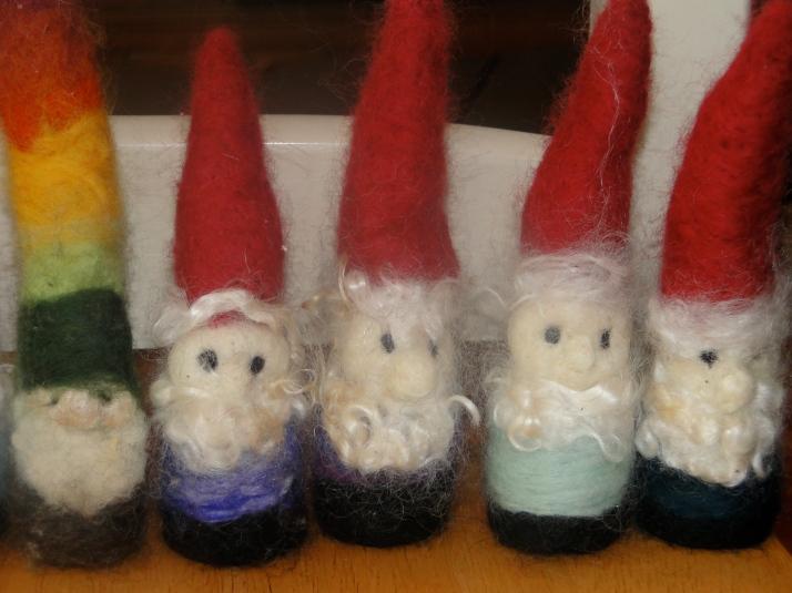 Gnomeys