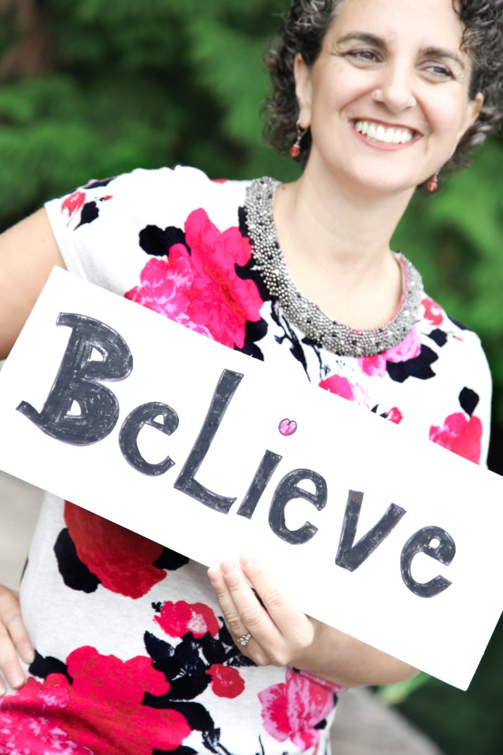 Shakti-Believe